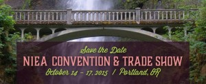 National Indian Education Association Convention & Trade Show @ Portland, Oregon